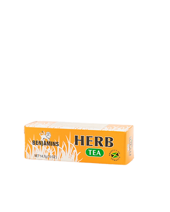Benjamins Herb Tea
