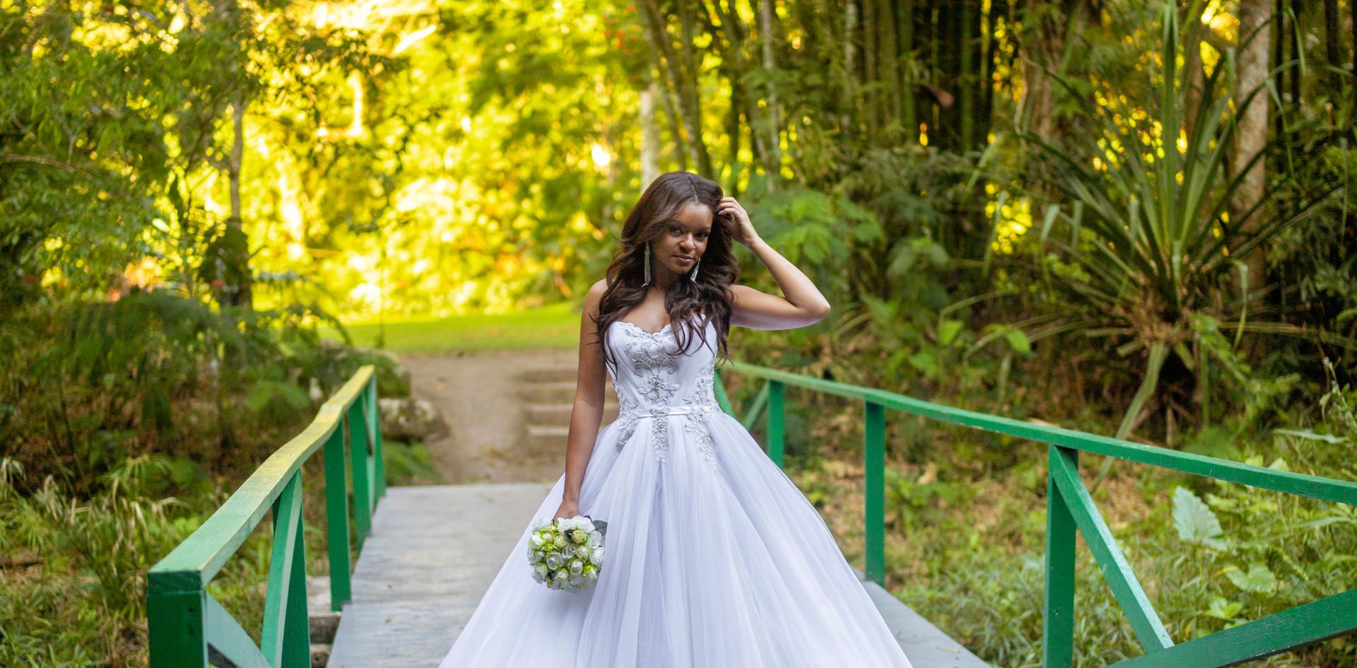Bliss Bridal BRIDAL OASIS
