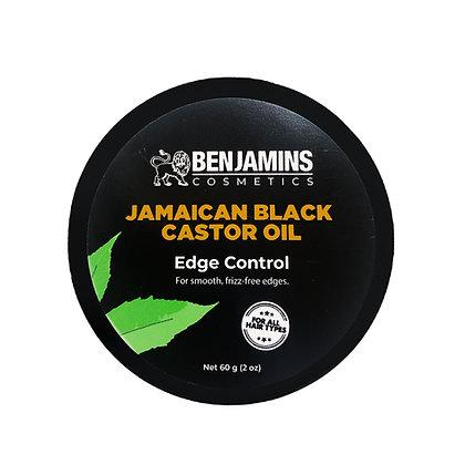 Jamaican Black Castor Oil Edge Control