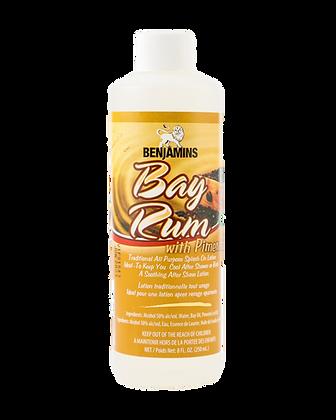 Benjamins Bay Rum with Pimento