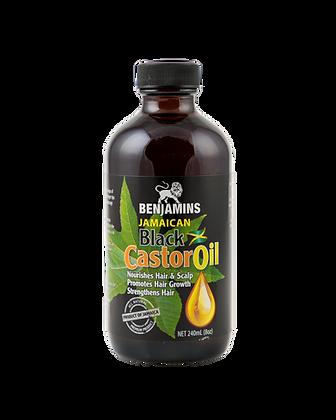 Benjamins Jamaican Black Castor Oil