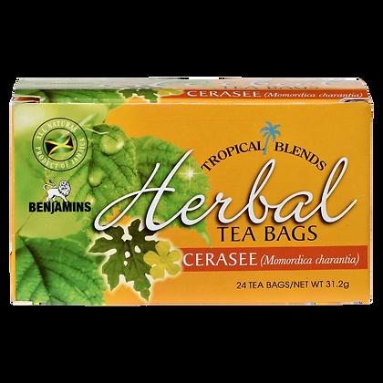 Benjamins Herbal Tea