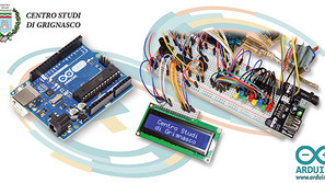 Corso base sul sistema Arduino