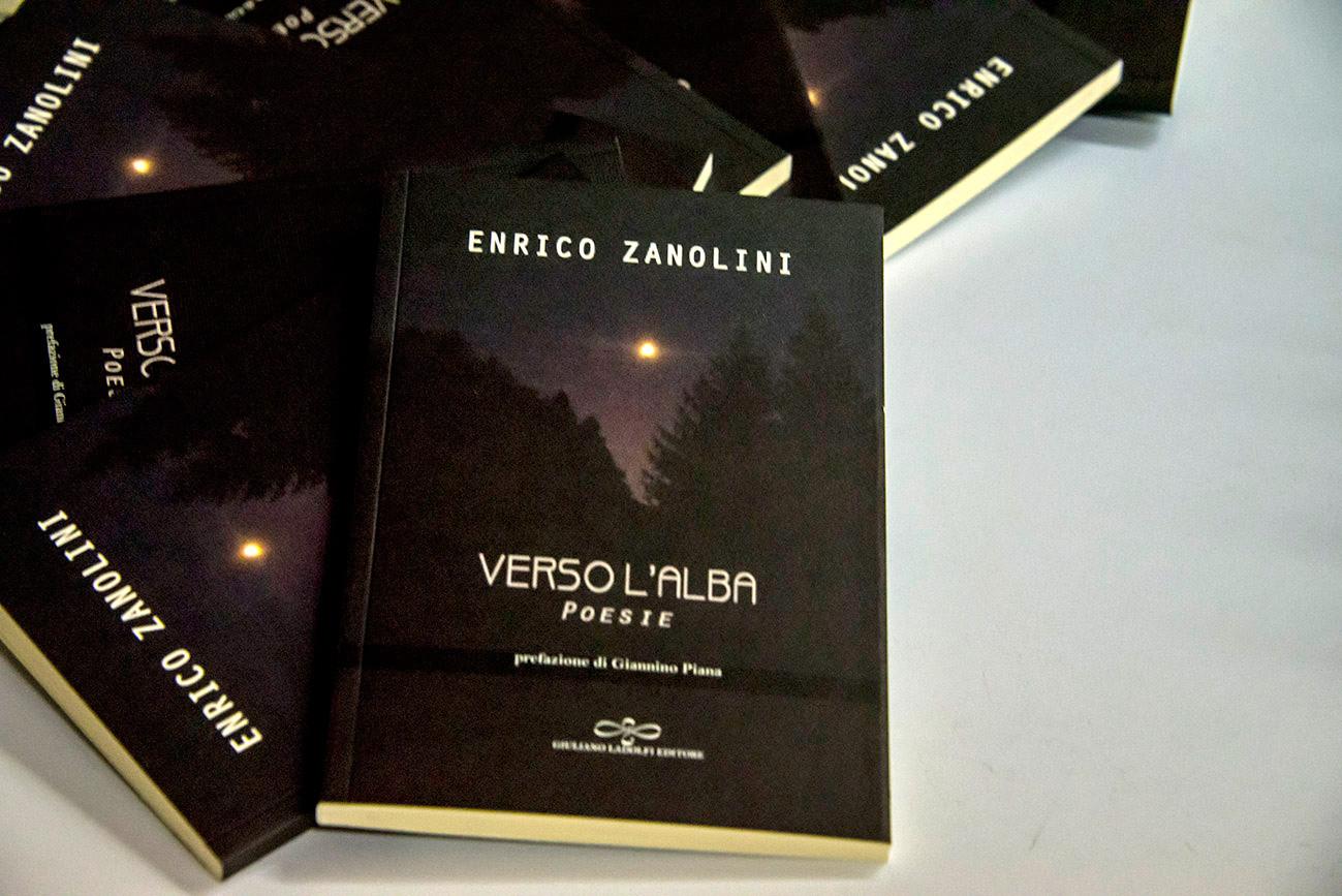 """Libro """"Verso l'Alba"""""""