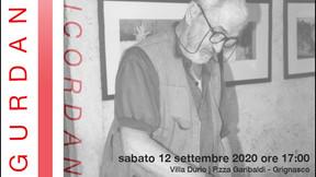 Argurdand/Ricordando Franco Fizzotti