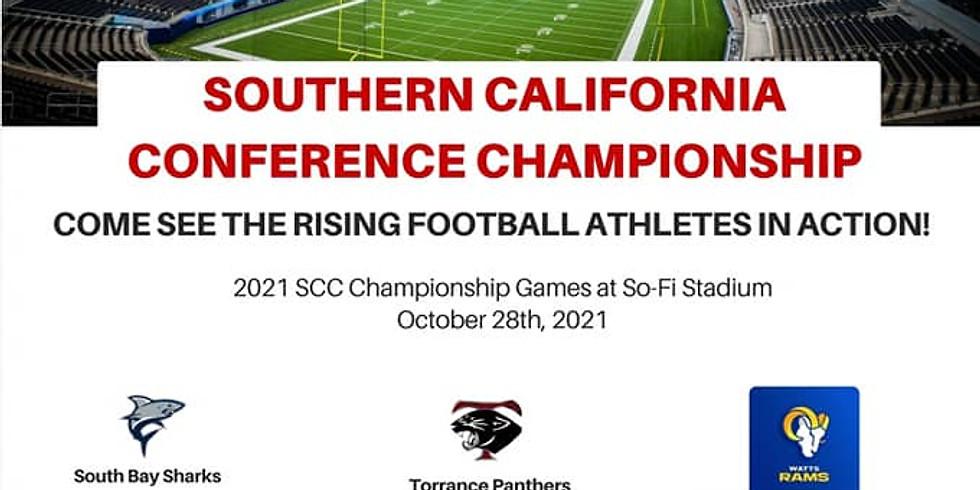 Southern California Youth Super Bowl XI