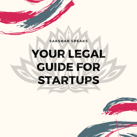 Want to build a start up? Here's your guide