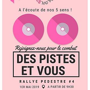 """""""Des Pistes et Vous"""" - 4ème édition"""