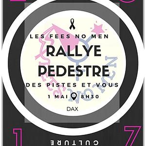"""2ème rallye """"Des Pistes et Vous"""""""