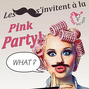 2ème Pink Party