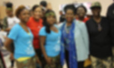 Social Good In Action Inc and Congresswoman Sheila Jackson Lee