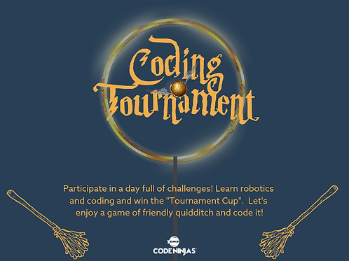 Triwizard Tournament - Facebook Post