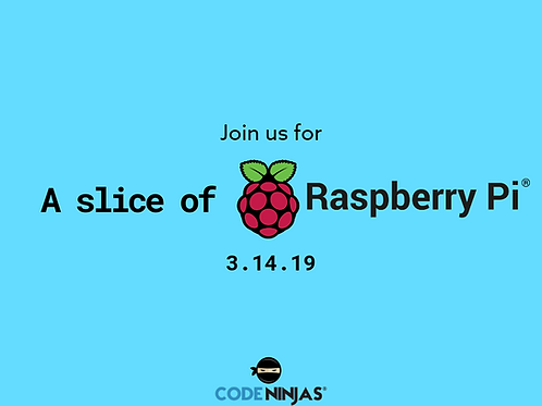 A slice of raspberry pi- Facebook Post