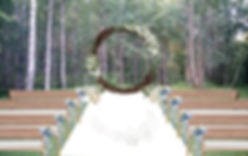 Свадебный декор спб, макет декора 3 D