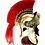 Thumbnail: Warrior Helmet - Roman Imperial