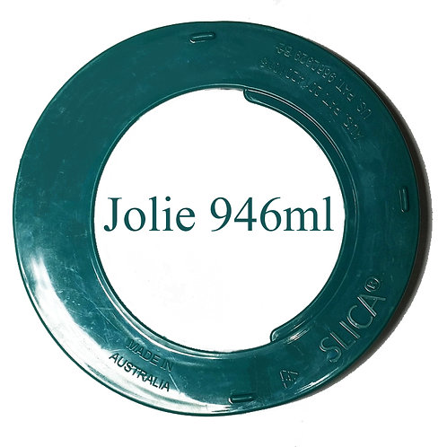 Slica (cleaner painting accessory) - To fit Jolie 946ml tin