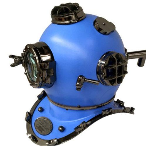 Diving Helmet US Navy