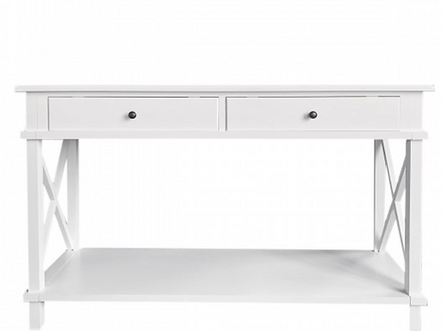 Hamptons Console Table