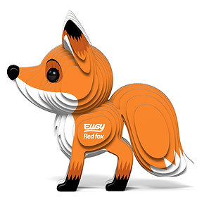 Dodoland -  Red Fox