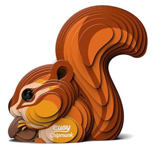 Dodoland - Chipmunk