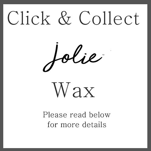 Click & Collect Jolie Wax