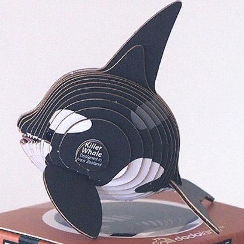 Dodoland - Killer Whale