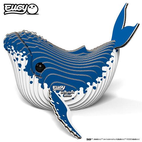 Dodoland - Humpback Whale