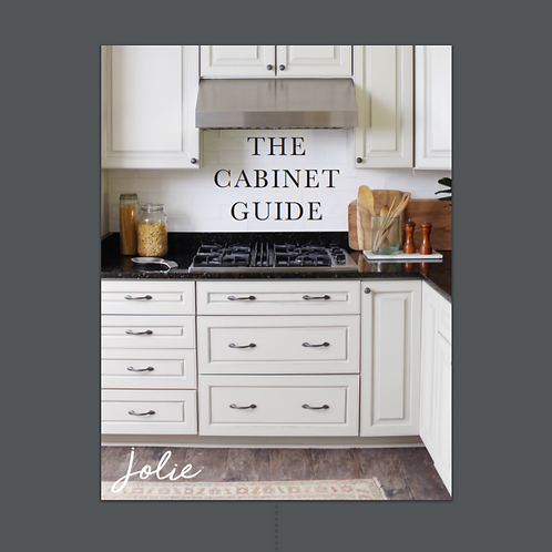 The Cabinet Guide