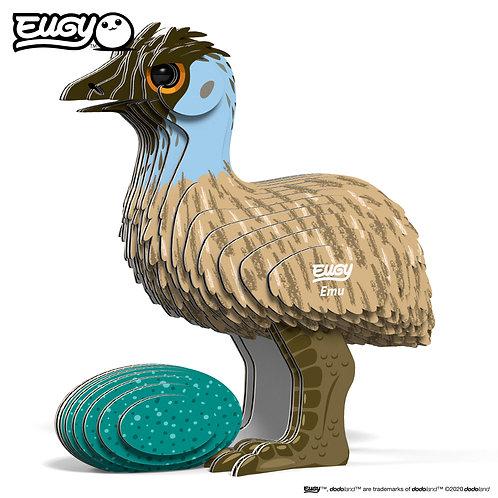Dodoland - Emu