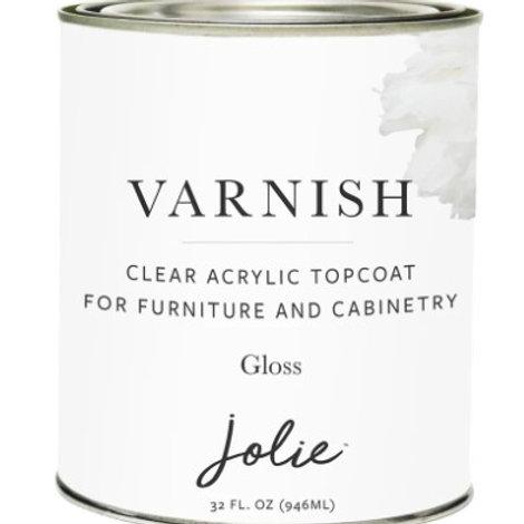 Jolie Varnish - Gloss