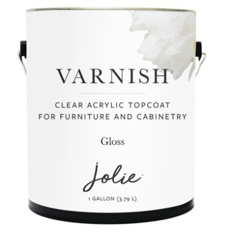 Jolie Varnish - Gloss 3.79L