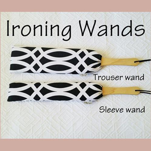 Ironing Wand
