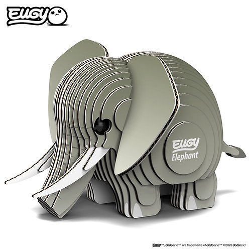 Dodoland - Elephant