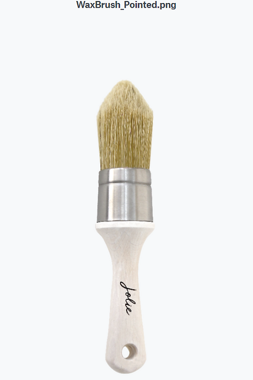 Jolie Wax Brush Pointed
