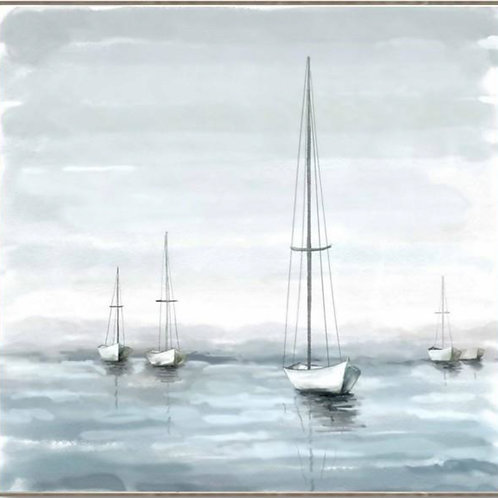 Art Canvas Yacht 1