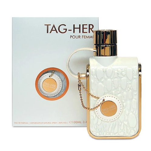 Tag-Her Parfum 100ml