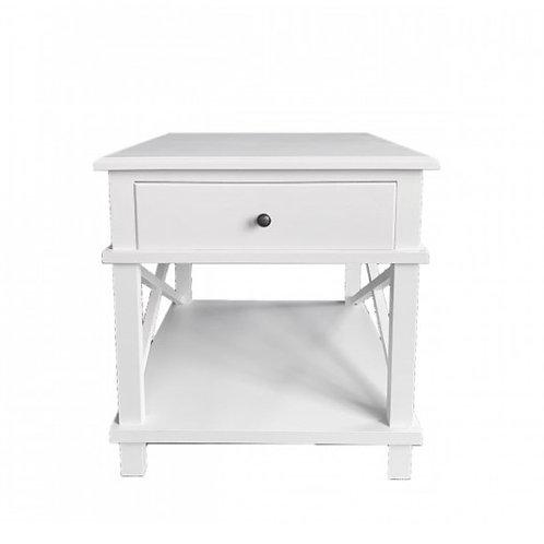 Hamptons Bedside Table