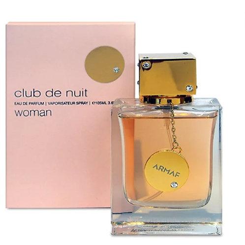 club de nuit woman Parfum