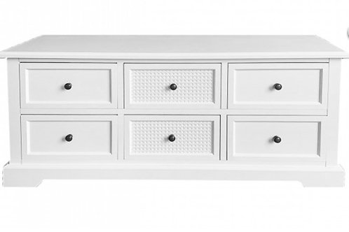 Hamptons TV Cabinet