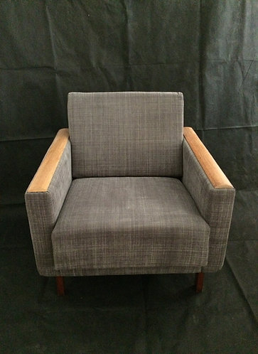 Danish Armchair - One of a Pair