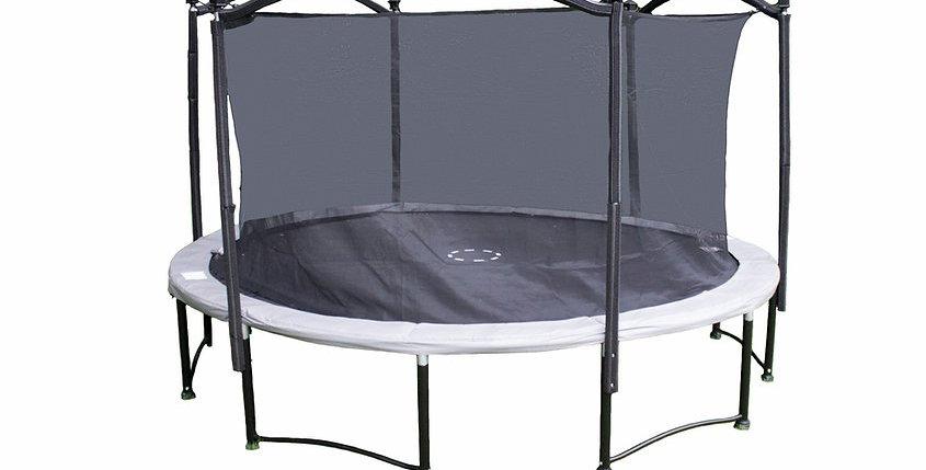 14 Ft Garden Style Trampoline