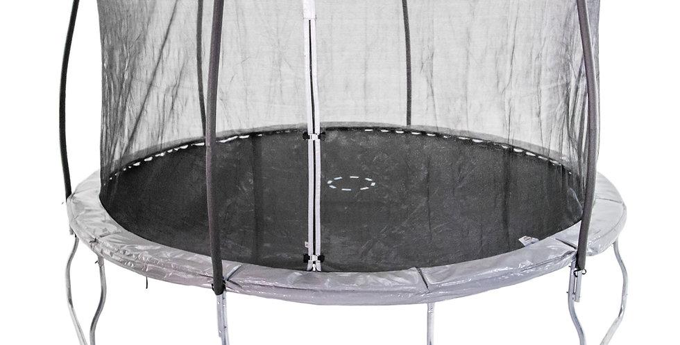 14ft Steelflex Pro Trampoline