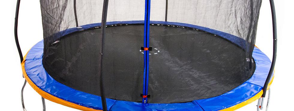 15ft Steelflex Pro Trampoline