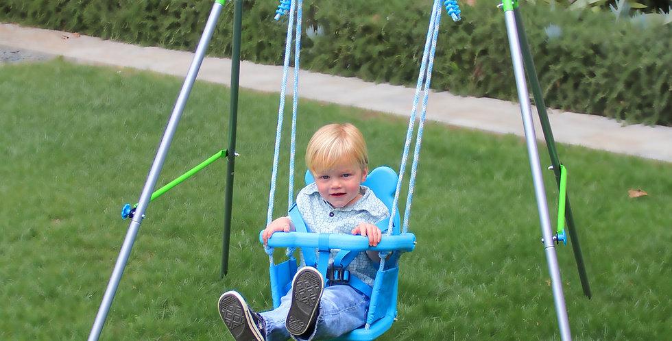My First Toddler Swing Set