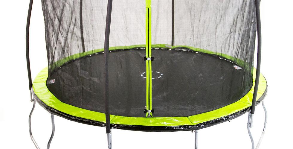 13ft Steelflex Pro Trampoline
