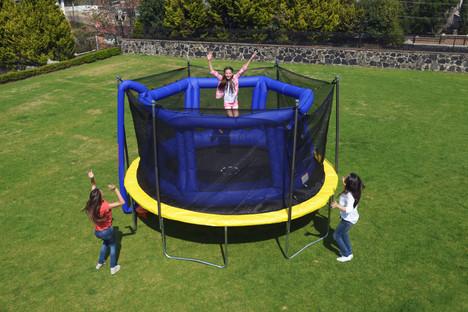 Trampoline Inflatable Air Enclosure