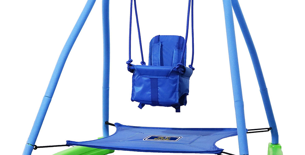My 1st Bouncer Deluxe Toddler Swing