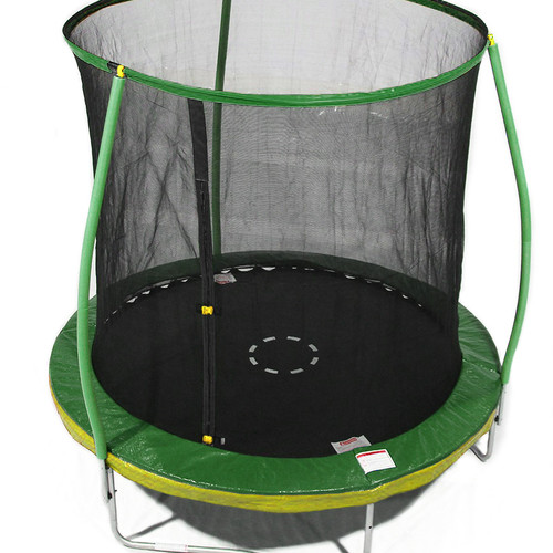 Outdoor Play Equipment Sportspower Ltd Trampolines