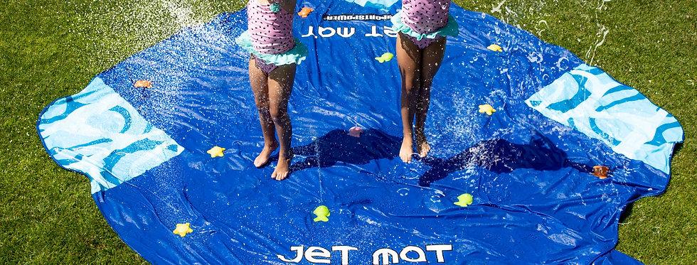 Jet Mat