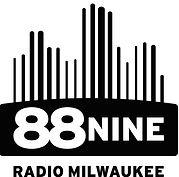 88.9 MKE radio.JPG